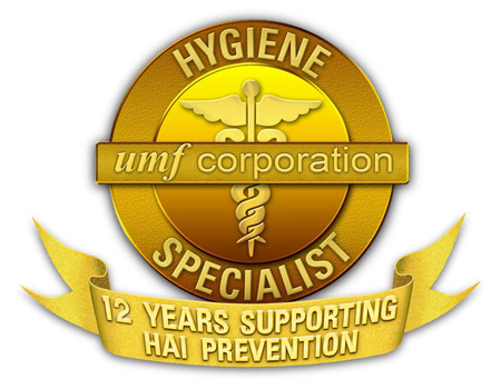umf corporation - hygiene specialist