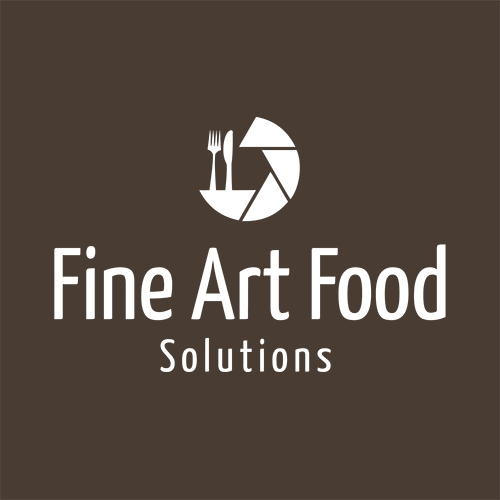 Fine Art Food Solutions - Logo - Top