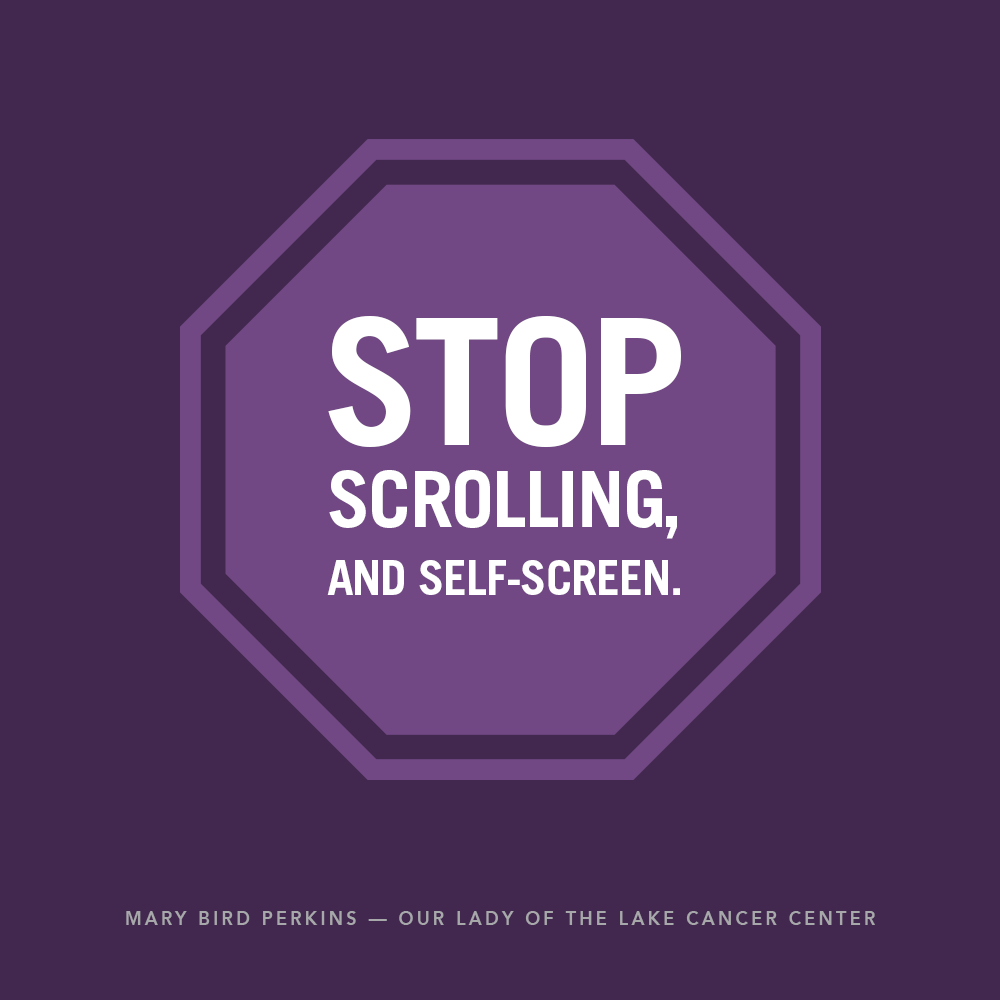 MBP: Social Media: Self Screen