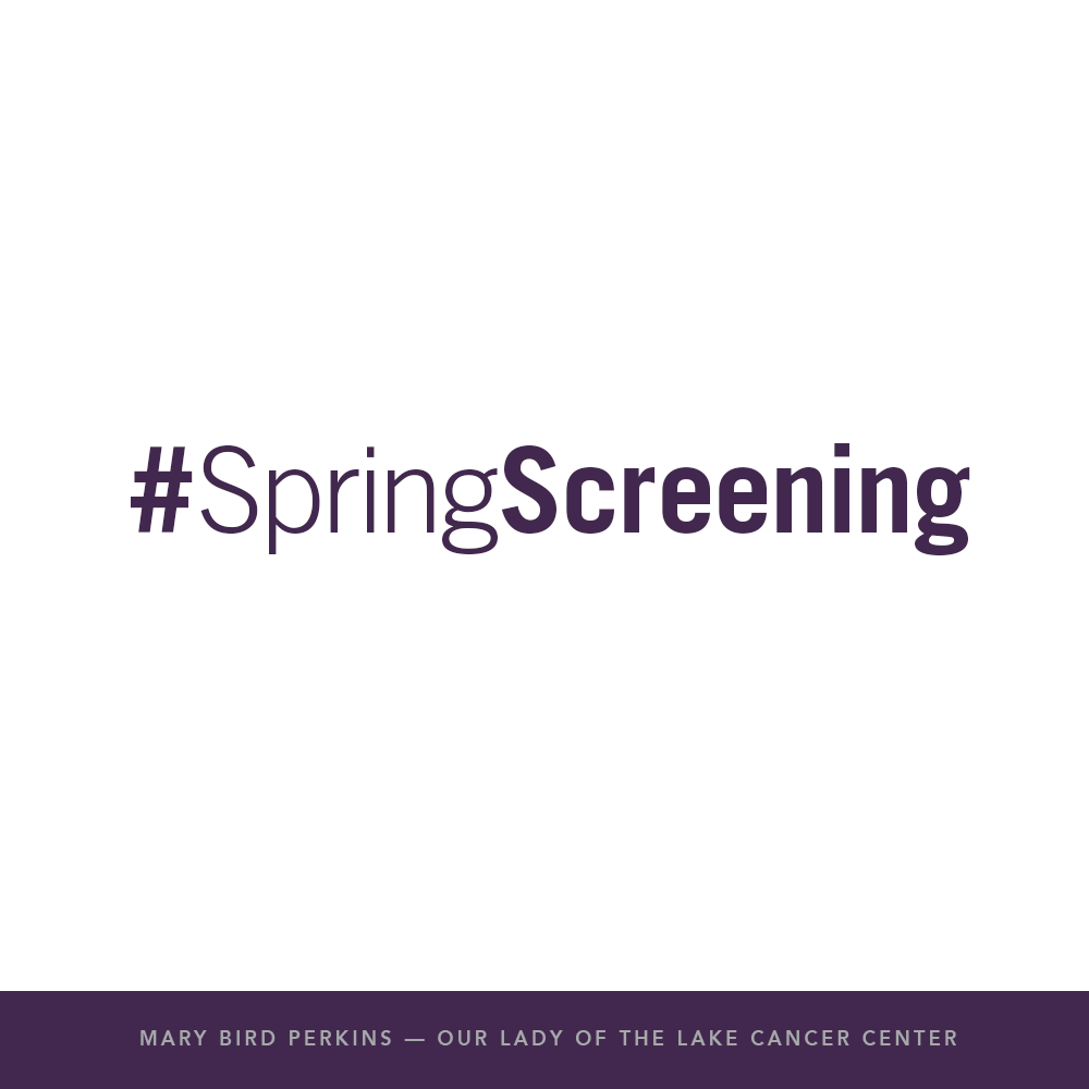 MBP: Social Media: Spring Screening