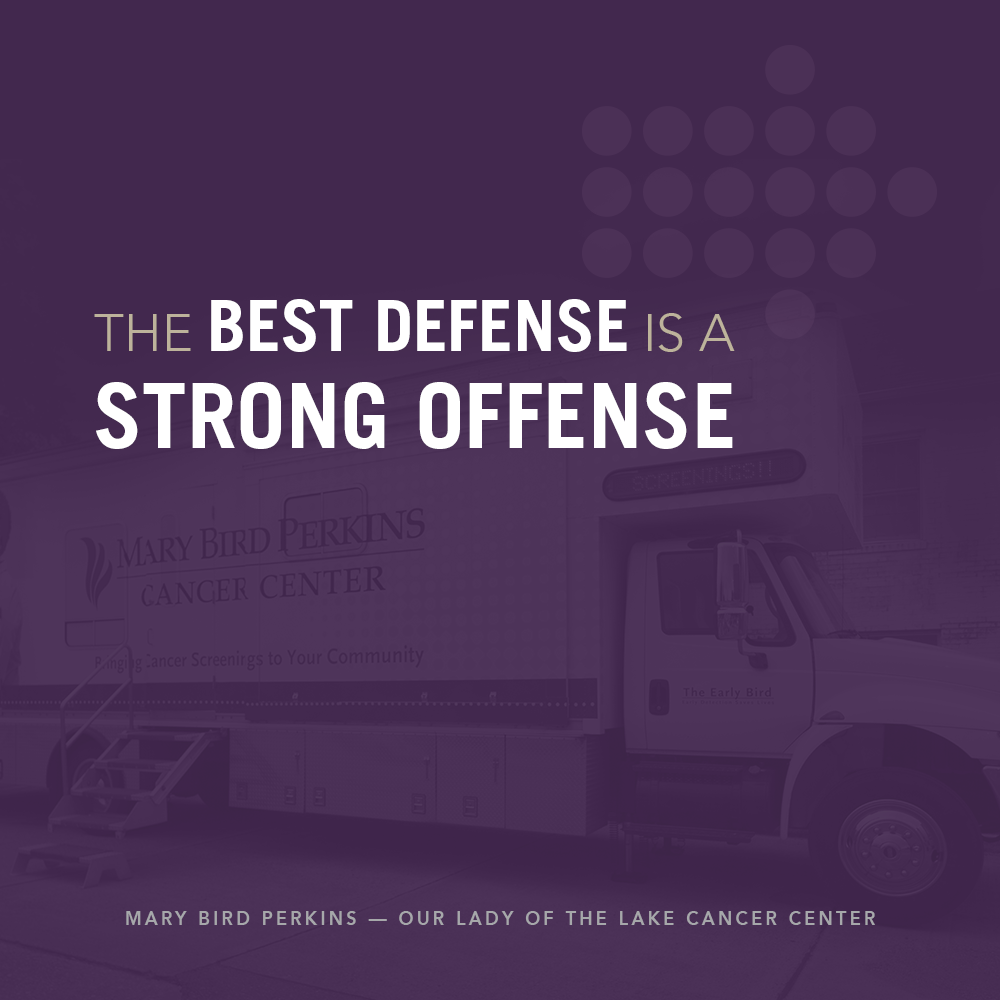 MBP: Social Media: Best Defense