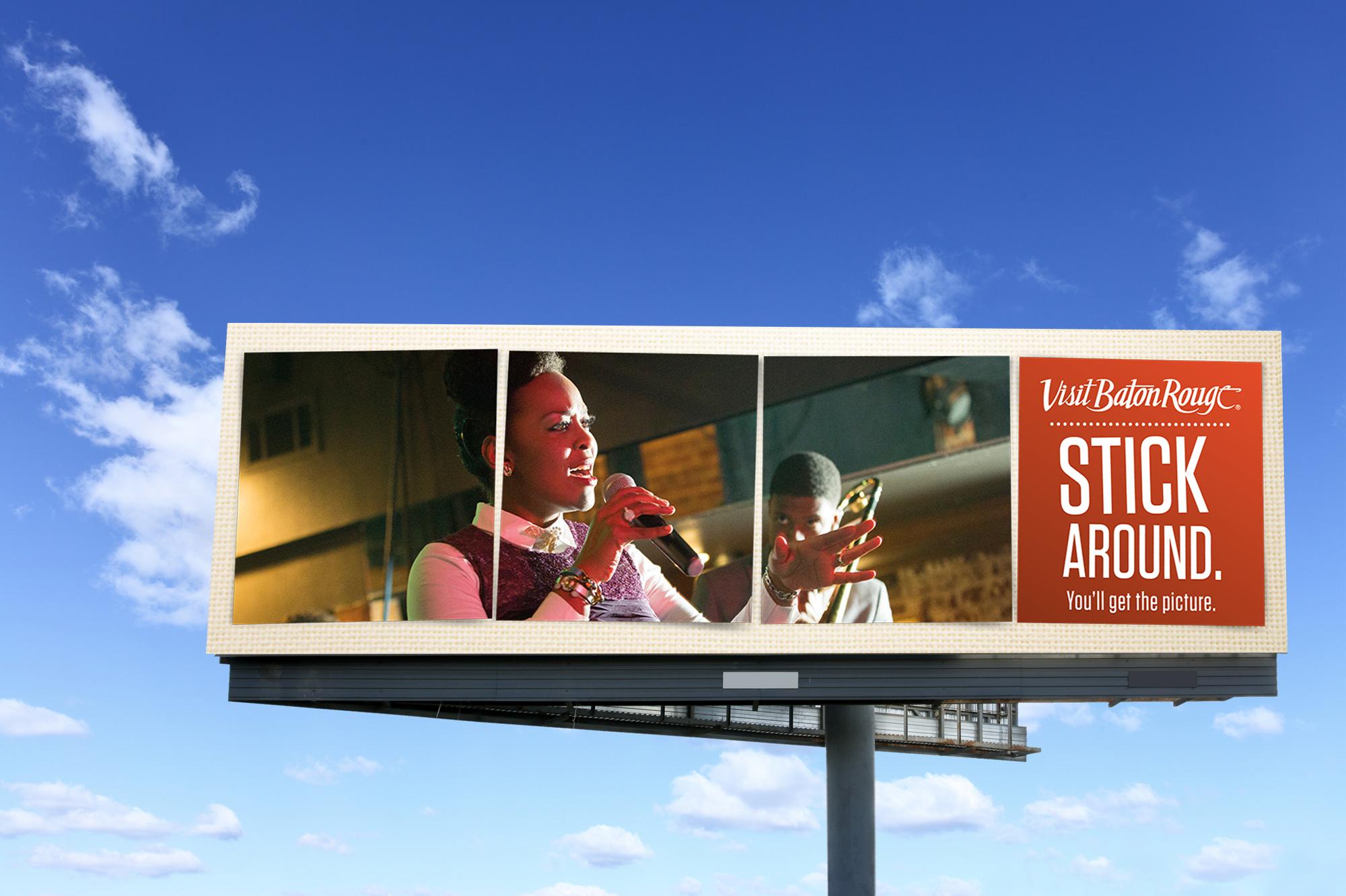 VBR: Billboard Mock 1