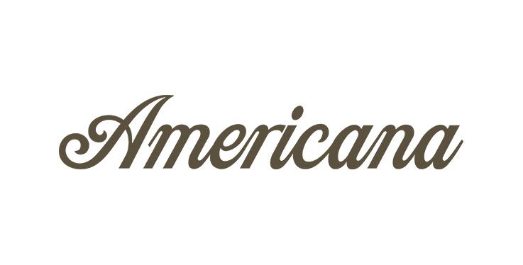 LOGOS: Americana