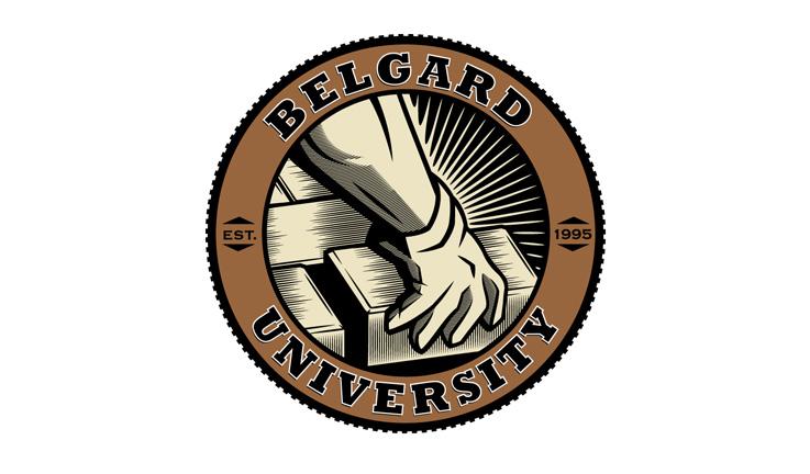 LOGOS: Belgard University