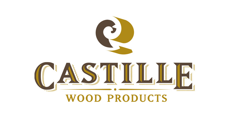 LOGOS: Castille Wood Products