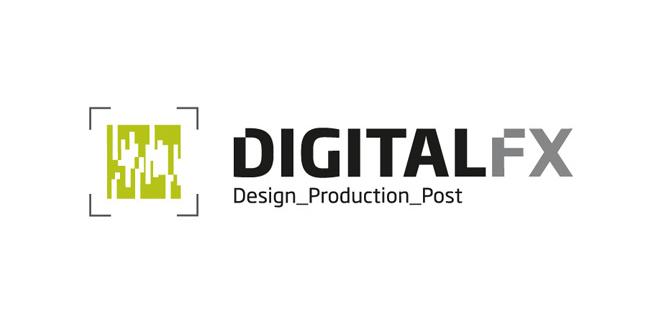 LOGOS: Digital FX