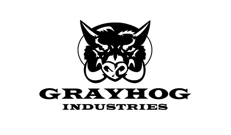 LOGOS: Grayhog Industries