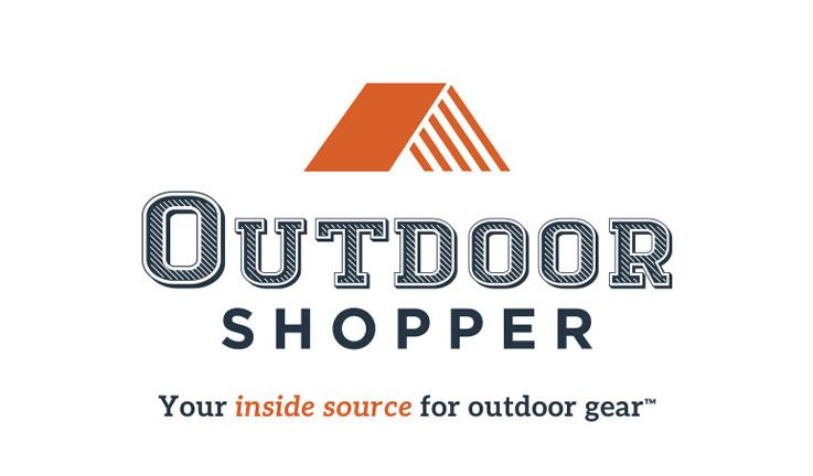 LOGOS: Outdoor Shopper