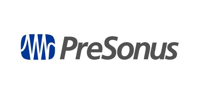 LOGOS: PreSonus
