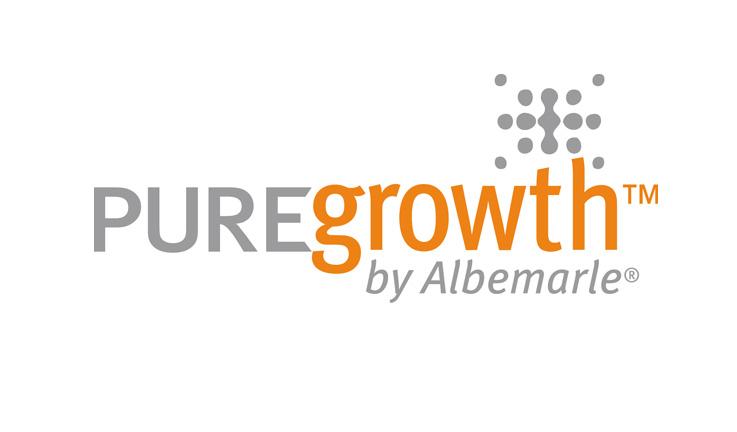 LOGOS: Puregrowth by Albemarle