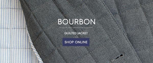 HAS: Bourbon Banner