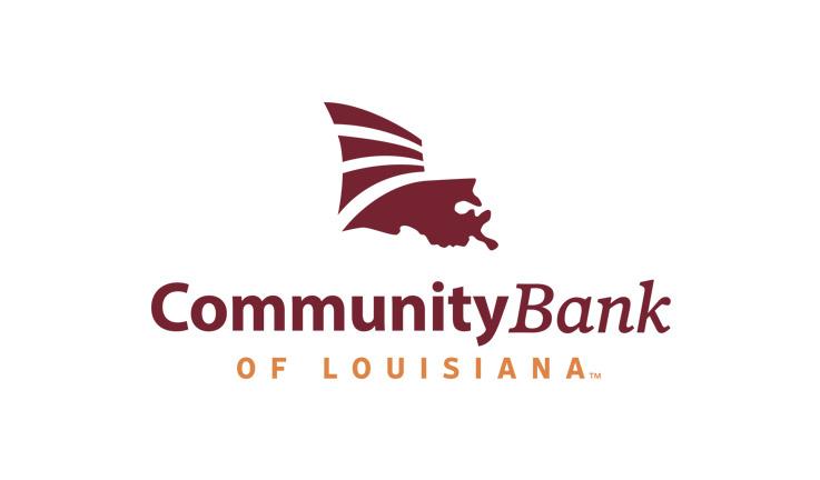 LOGOS: Community Bank of Louisiana