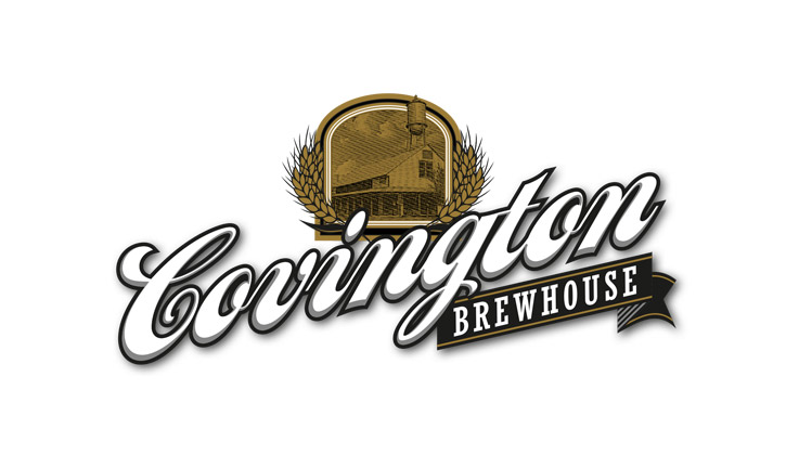 LOGOS: Covington Brewhouse