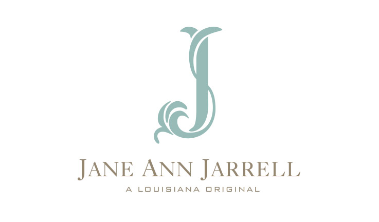 LOGOS: Jane Ann Jarrell