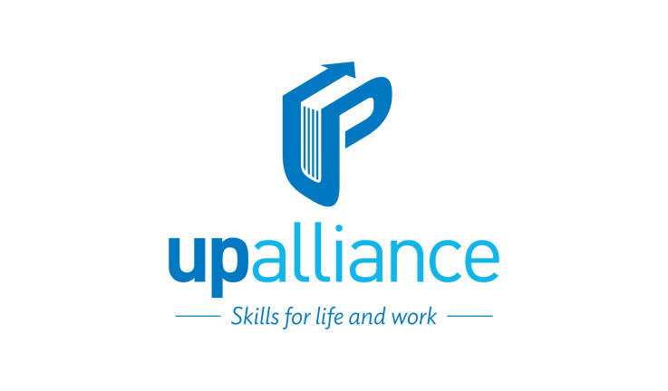 LOGOS: Up Alliance
