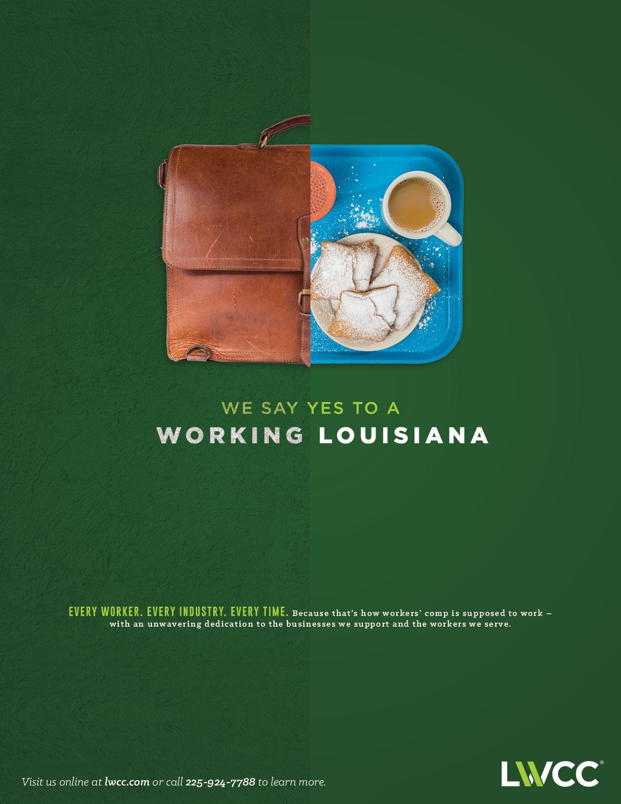 LWCC: 2016 Print Ad — Working