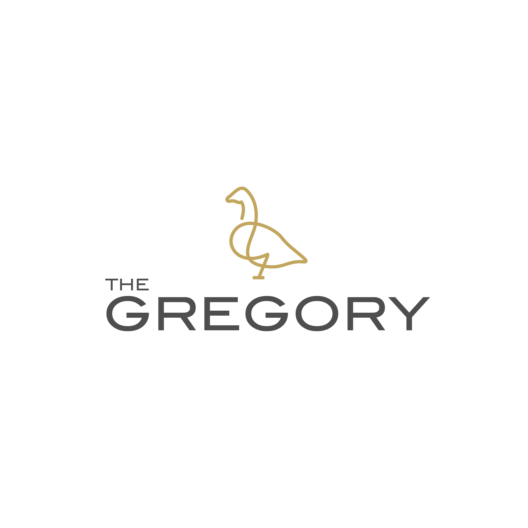 LOGOS: The Gregory