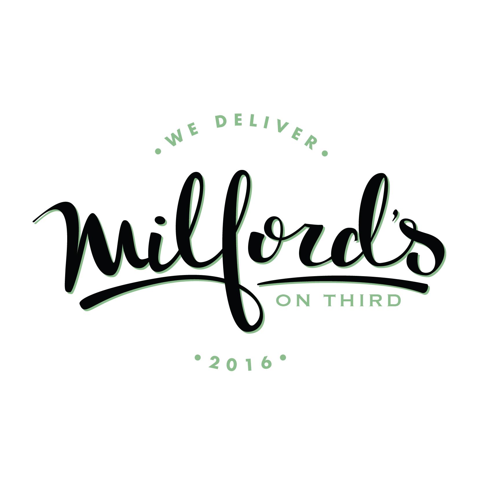 LOGOS: Milfords