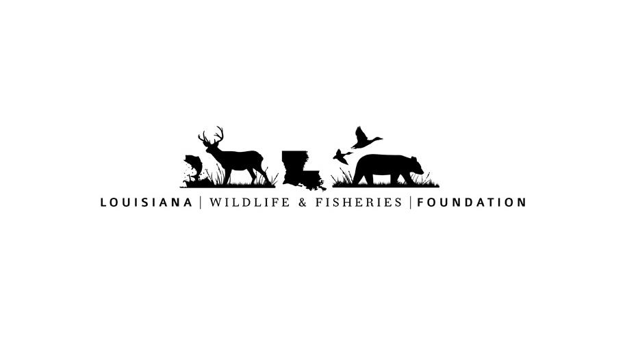 LOGOS: Louisiana Wildlife & Fisheries Foundation
