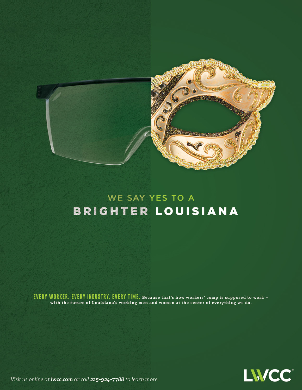 LWCC: 2016 Print Ad — Brighter