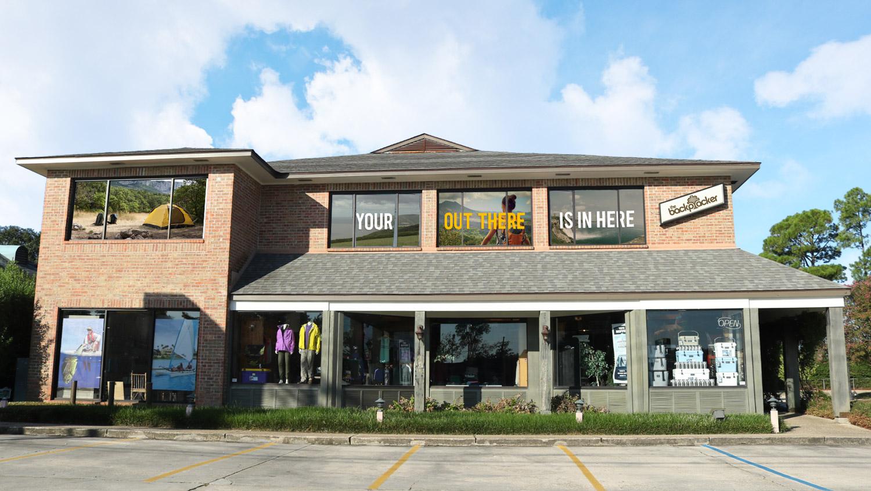 BCK: Storefront Mockup