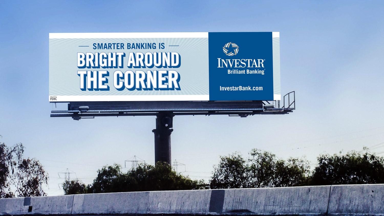 INV: Billboard — Bright Around the Corner Mockup