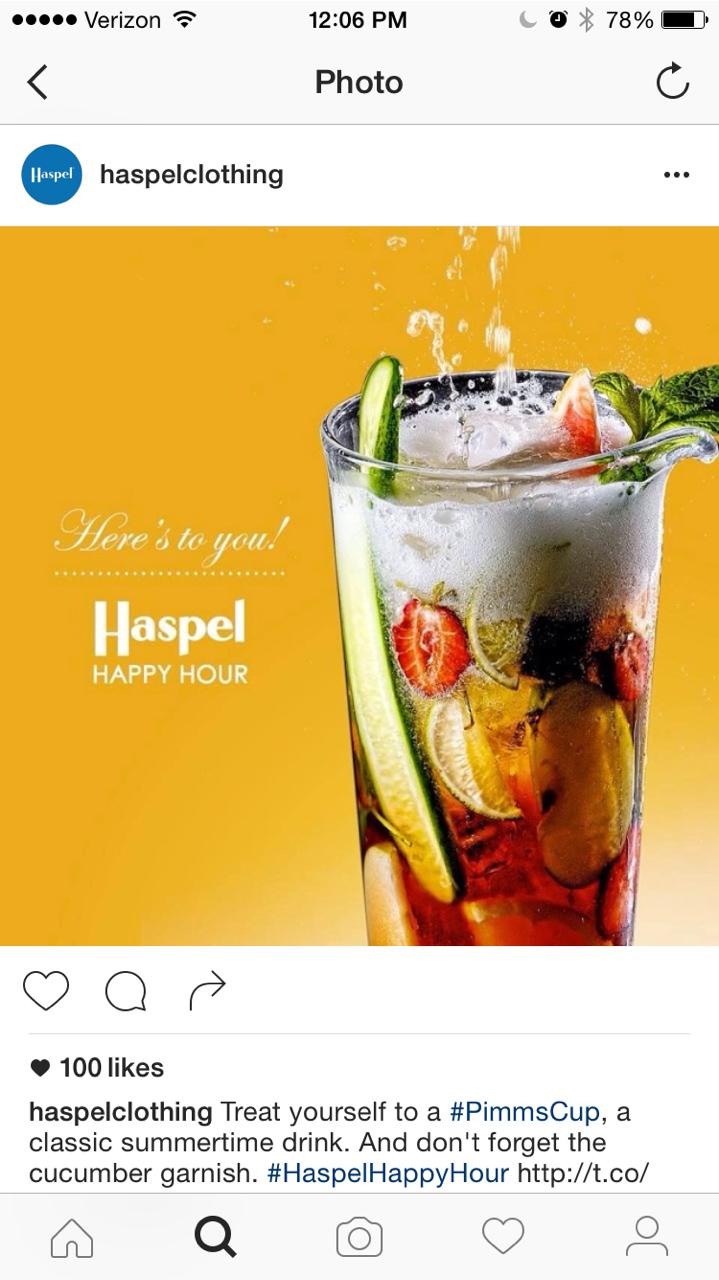 HAS: Social Media 3