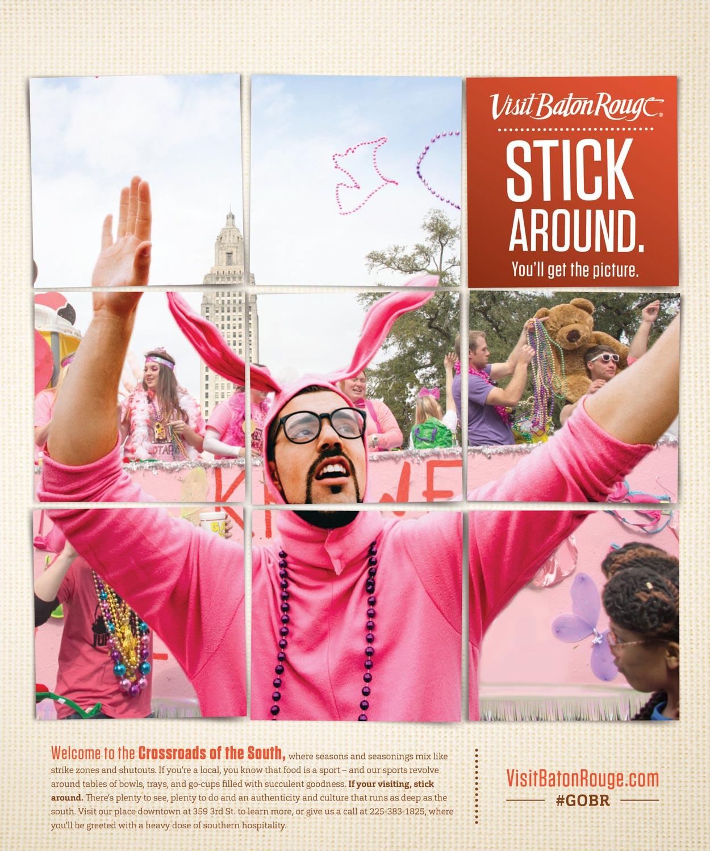 VBR: Ad — Pink Bunny