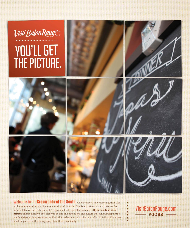 VBR: Ad — Chalk Sign
