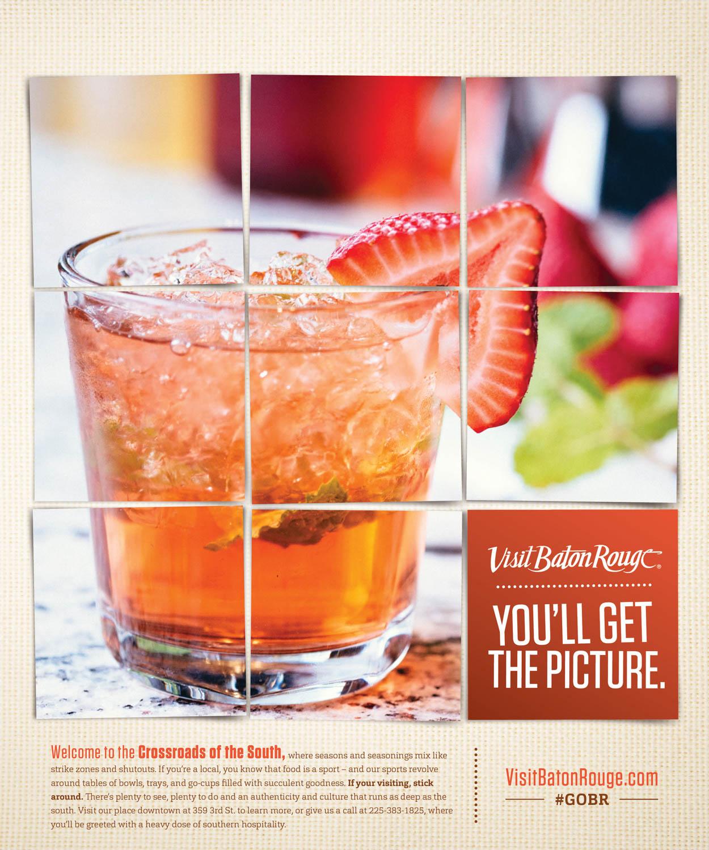 VBR: Ad — Cocktail Drink