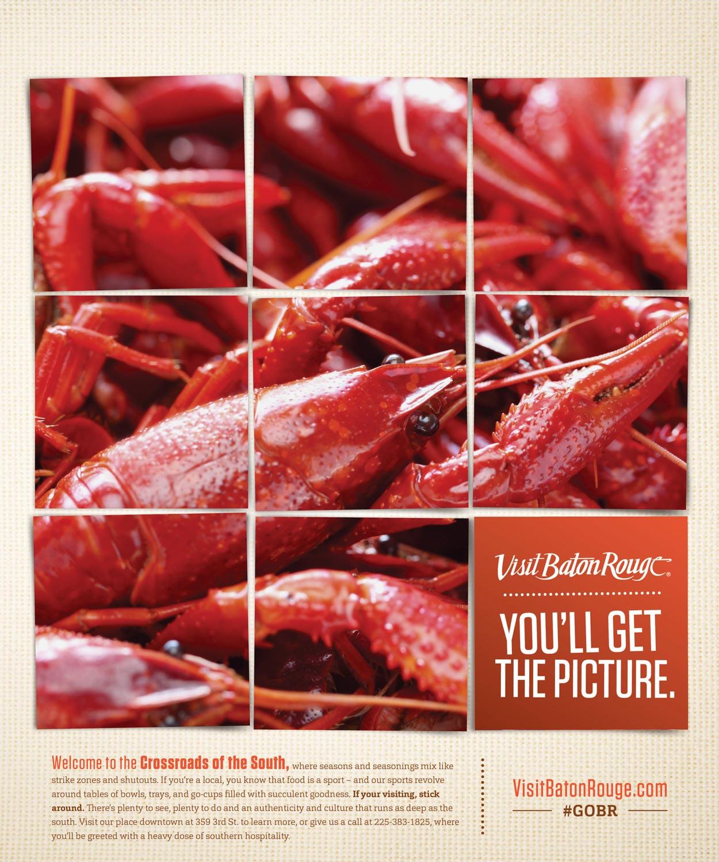 VBR: Ad — Crawfish