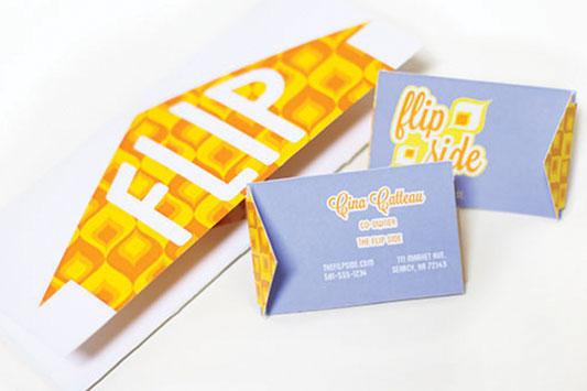 Flip Side Branding