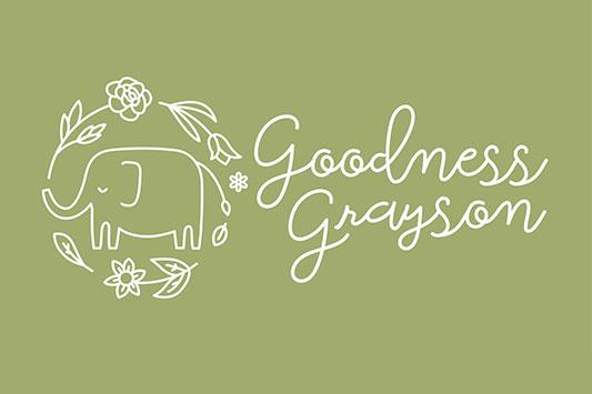 GOODNESS GRAYSON