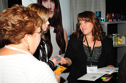 Engage Attendees at the Tradeshow