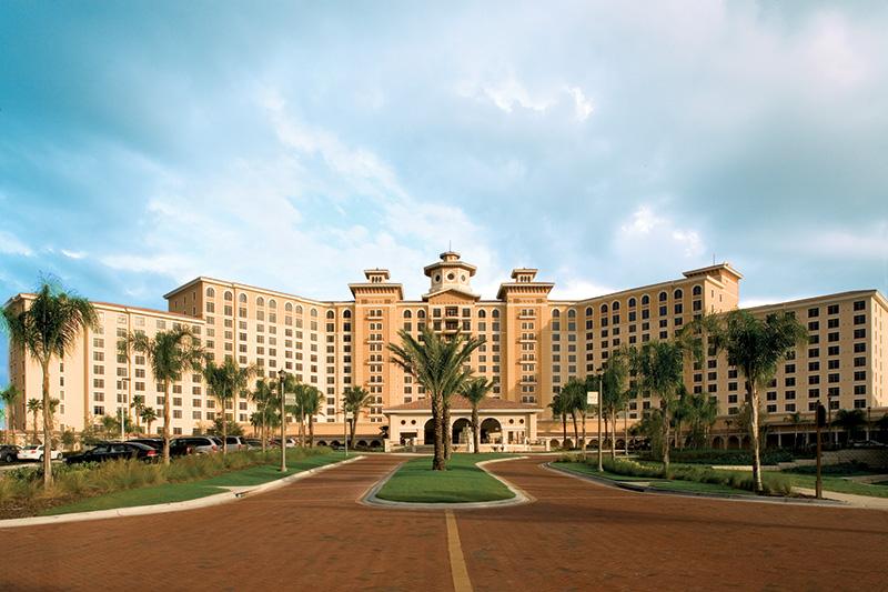 Rosen Shingle Creek Hotel & Resort