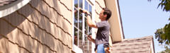 Window cleaning services in Allentown PA