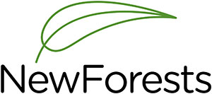 New Forests logo