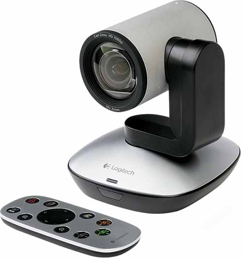 Conference Rooms End To End Group Video Conferencing