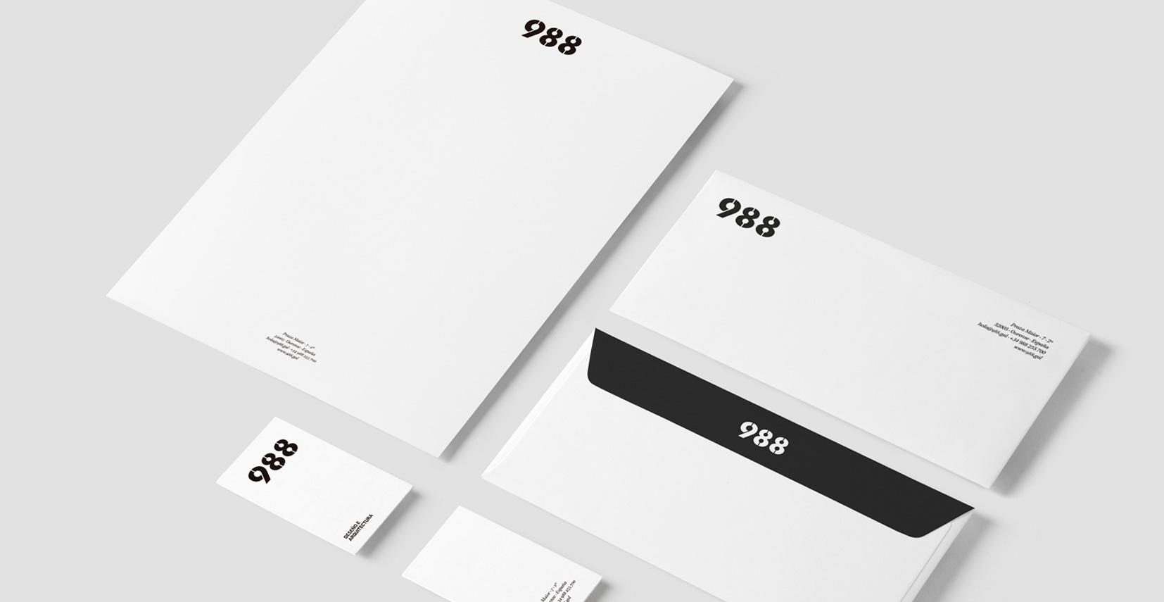 Branding 988
