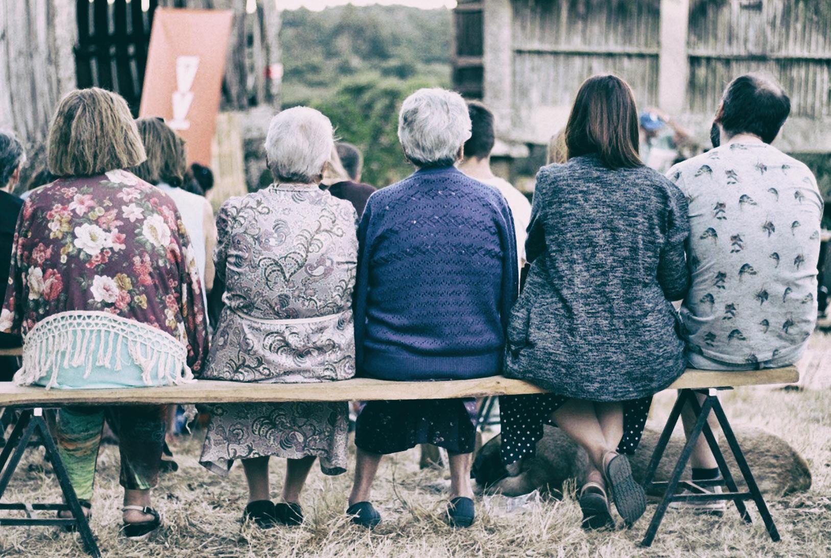 Transgenerational meeting