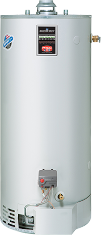 new tankstyle models of traditional water heaters are better insulated and more energy efficient operating at up to 96 percent thermal efficiency