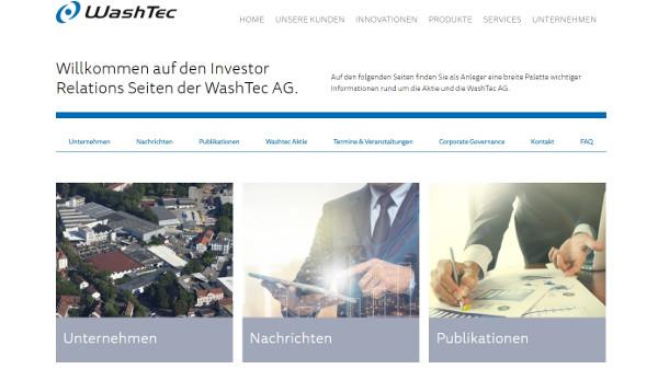 Washtec AG (DE)