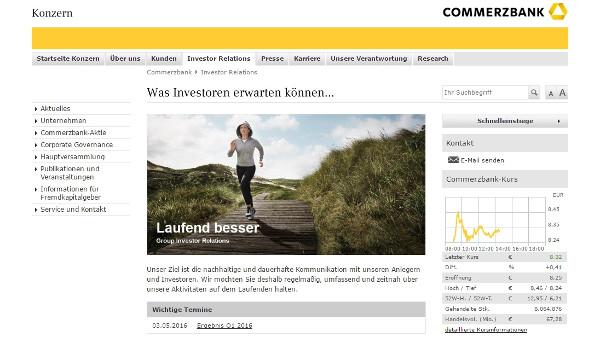 Commerzbank (DE)