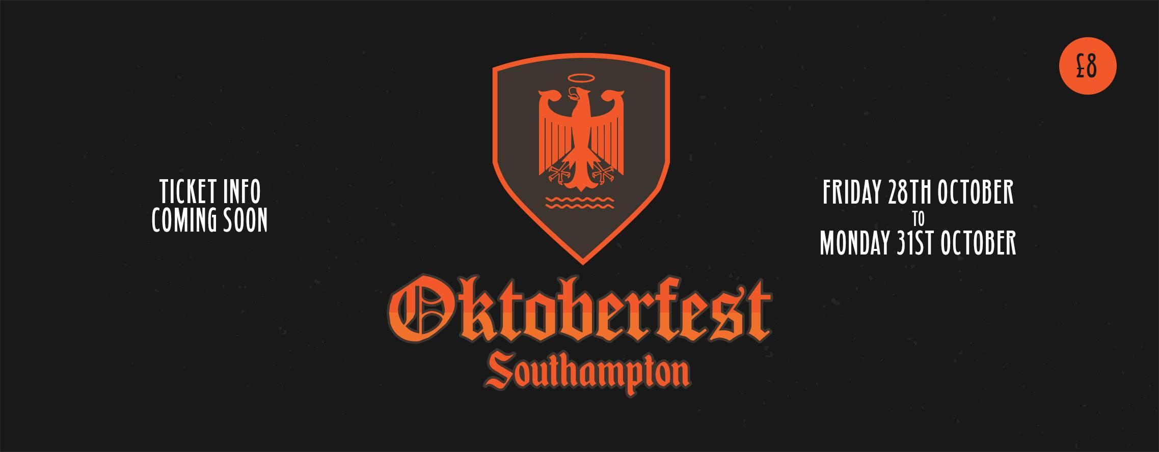 Oktoberfest Southampton
