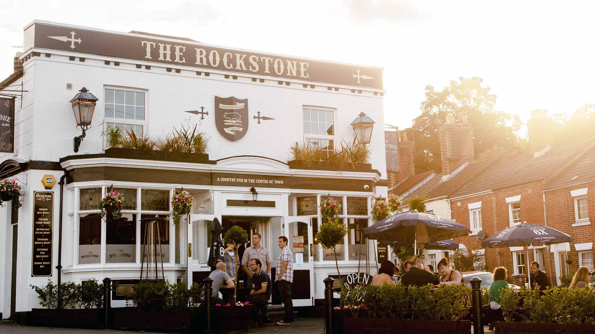 The Southampton Rum Festival