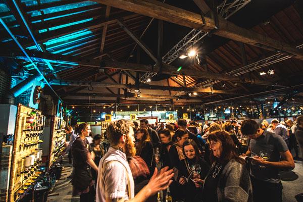 Gin Festival Portsmouth 2016