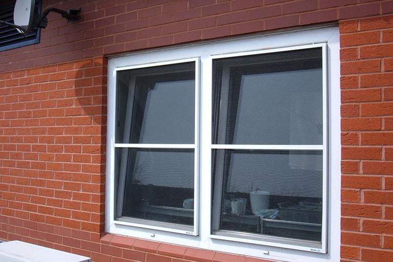 (MOWTT) Omega Tilt & Turn Window Screen