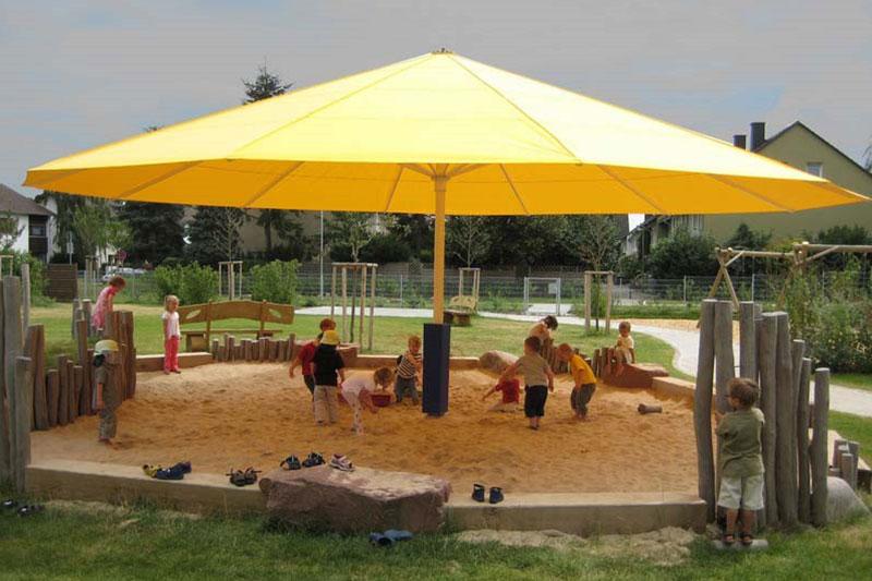 Giant Umbrella Systems