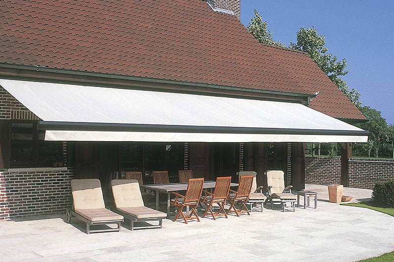 Ultimate Terrace Awning