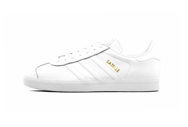 Adidas Gazelle & Adidas trackies for L